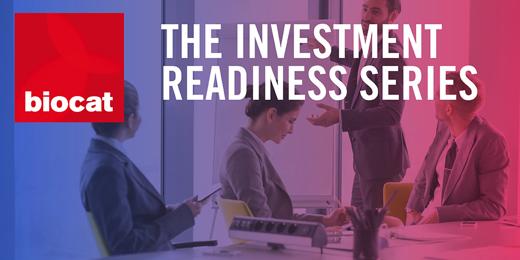 The Investment Readiness Series